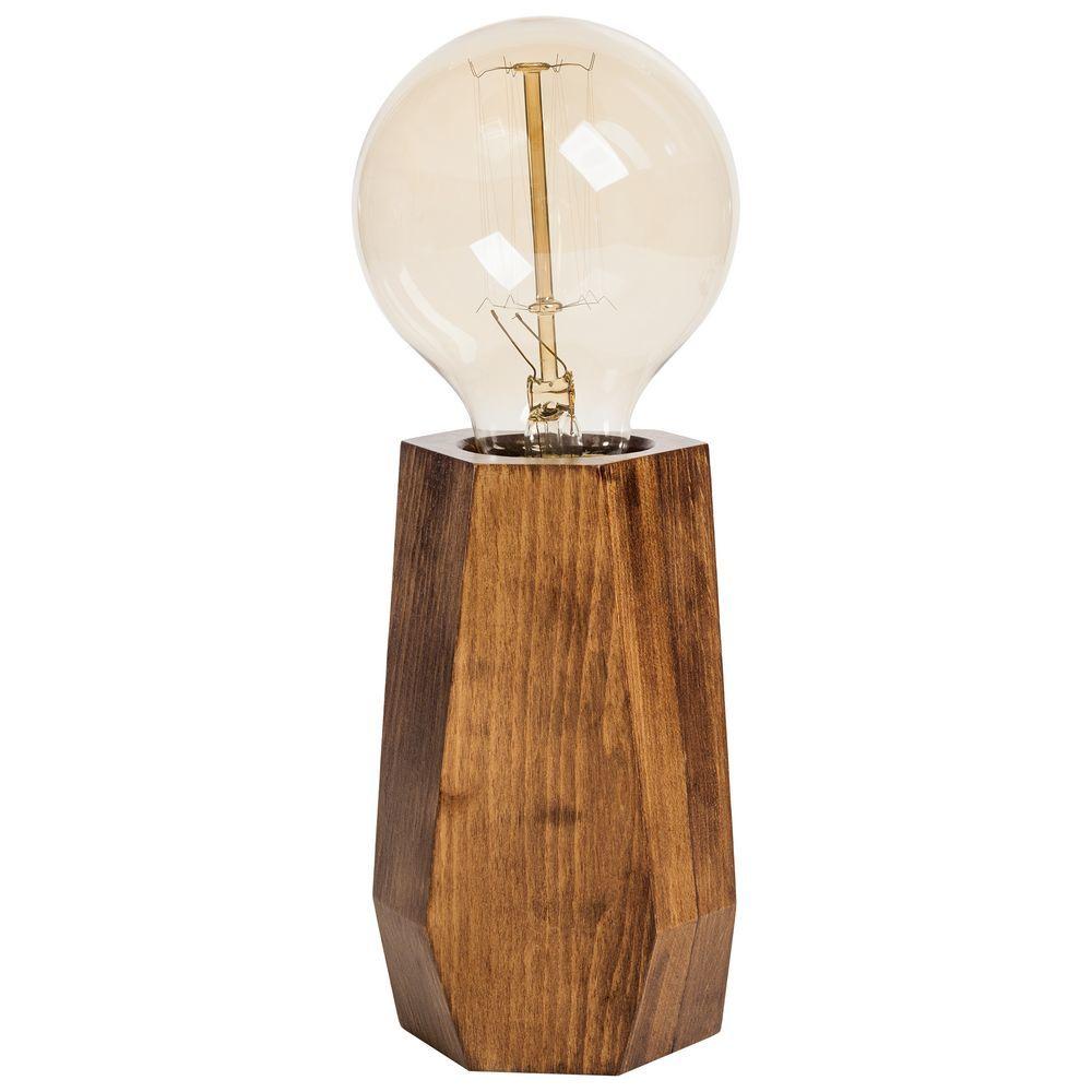 Table lamp Wood Job