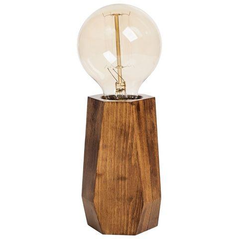 Stolní lampa Wood Job