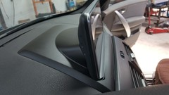 Монитор Android для BMW X3 E83 2004-2009 Android 10 4/64GB IPS  модель TC-8283