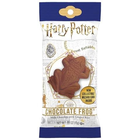 Jelly Belly Choco Frog (Гарри Поттер)
