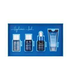 Пробники Isntree Hyaluronic Acid Trial Kit