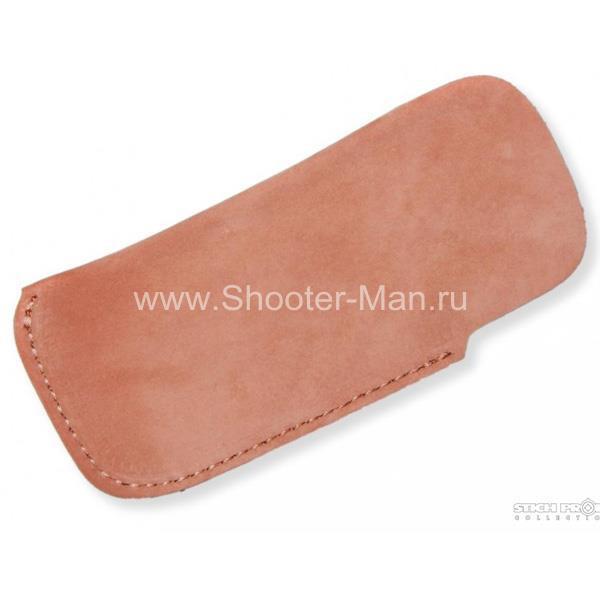 Подсумок для скрытого ношения запасного магазина к пистолетам Glock - 17, Glock - 19, Glock - 21, ( размер № 4 )