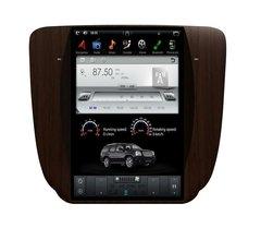 Магнитола CHEVROLET  Tahoe (07-13) Android 9.0 4/32GB IPS  модель NH-1203