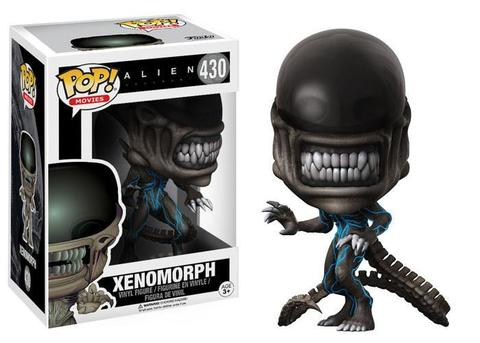 Фигурка Funko POP! Vinyl: Alien Covenant: Xenomorph 13094