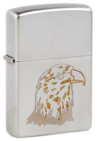 Зажигалка Zippo Eagle