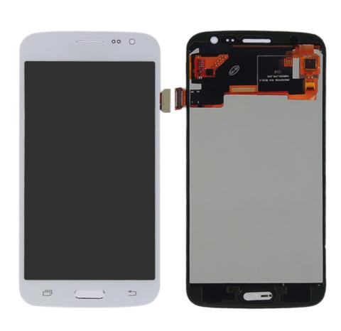 LCD SAMSUNG J210 + Touch White OLED MOQ:5
