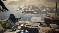 Sniper: Ghost Warrior Contracts 2 Стандартное издание. (Xbox, русские субтитры)