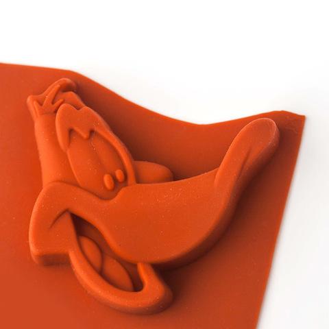 Форма для мыла Мультяшная утка
