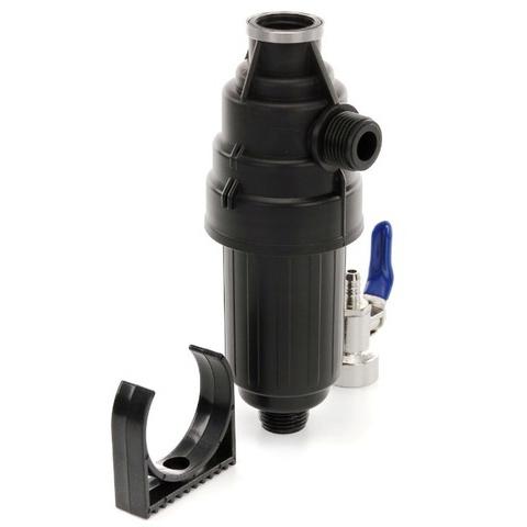 Магистральный полифосфатный фильтр Raifil PS502 BK-BK 12