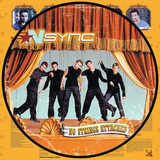 NSYNC / No Strings Attached (Picture Disc)(LP)