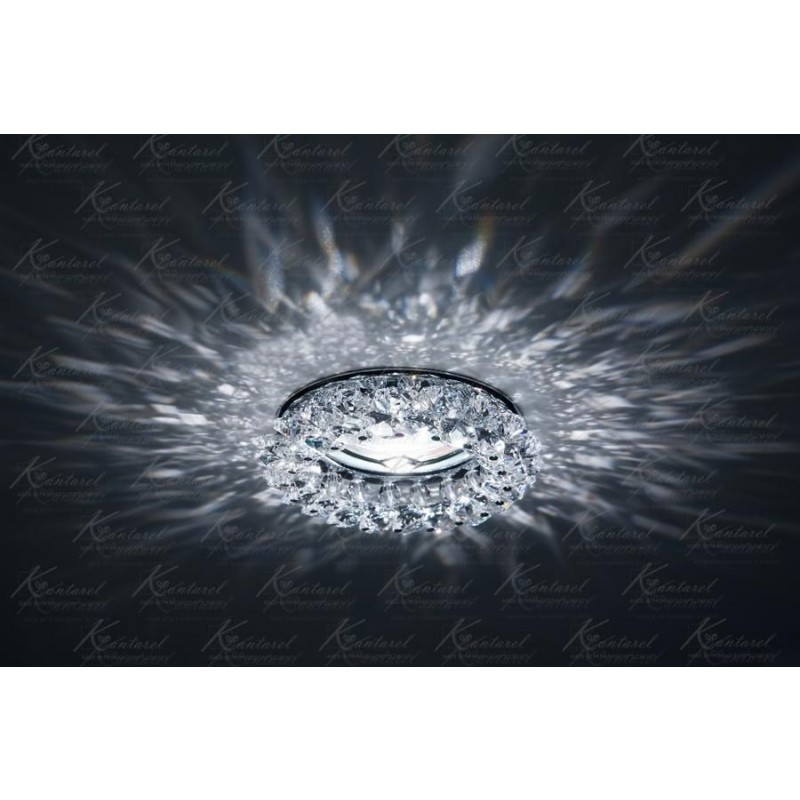 Встраиваемый светильник Kantarel Gerber CD 029.3.1