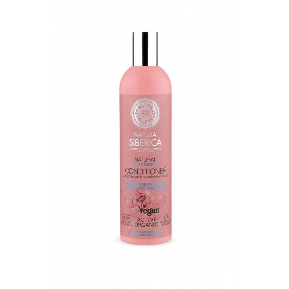 Бальзам для уставших ослабленных волос Antioxidant