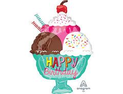 А Фигура, Happy Birthday! Мороженое в креманке, 15
