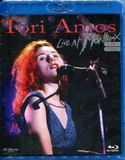 Tori Amos / Live At Montreux 1991 & 1992 (Blu-ray)