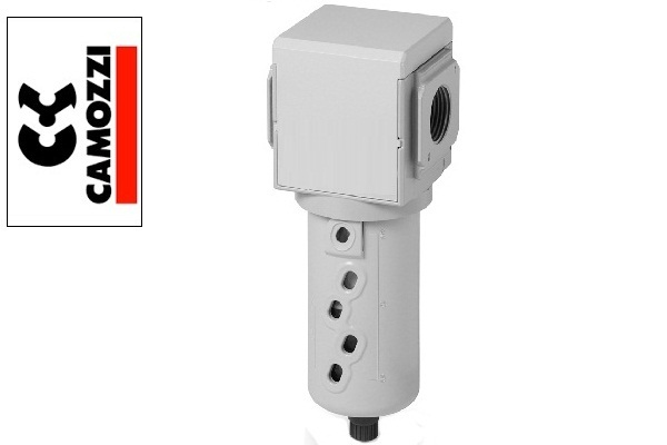 Фильтр магистральный CAMOZZI MX2-1/2-FC10