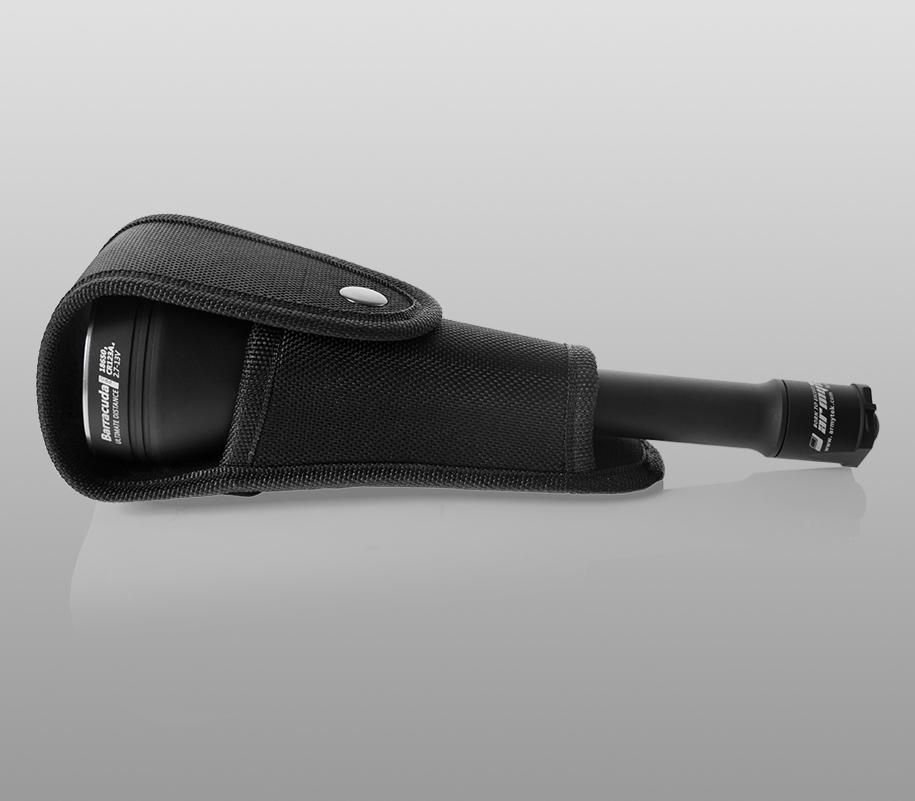 Поисковый фонарь Armytek Barracuda Pro (тёплый свет) - фото 2