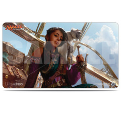 Play Mat - Magic: The Gathering - Aether Revolt v2