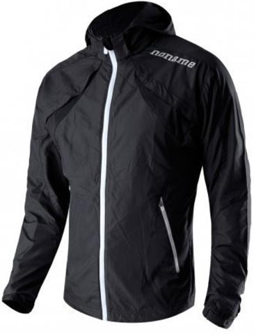 Куртка беговая Noname Nero 13, black
