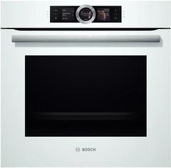 Духовой шкаф Bosch Serie | 8 HMG656RW1 фото