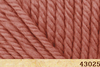Пряжа Fibranatura INCA 43025 (Медный)
