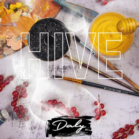Кальянная смесь Daly Hive 50 г