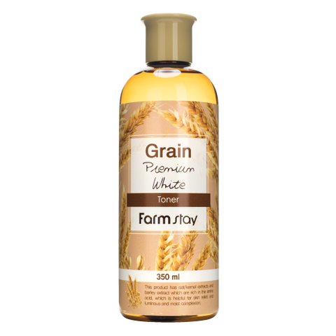 FarmStay Grain Premium White Toner