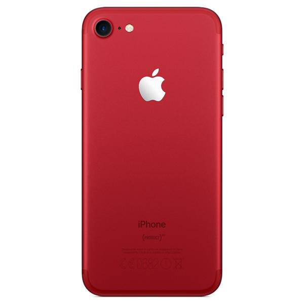 Apple iPhone 7 32GB Red (Ростест)