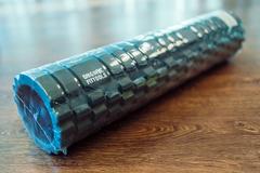 Цилиндр массажный Original FitTools 60х14 см - 2