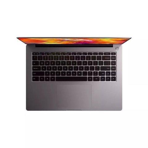"Ноутбук Xiaomi RedmiBook Pro 14 Ryzen Edition 2021 (AMD Ryzen 7 5700U 1800MHz/14""/2560x1600/16GB/512GB SSD/DVD нет/AMD Radeon Graphics/Wi-Fi/Bluetooth/Windows 10 Home) русская клавиатура цвет серый Gray"