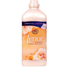 Кондиционер для белья Lenor Жемчужный пион 1л
