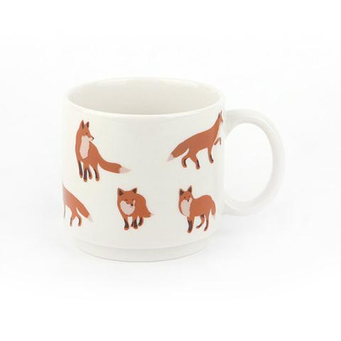 Кружка 'Fox'