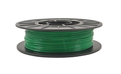 coPET-пластик Monofilament для 3D-принтера 1,75мм 0,5кг Зелений