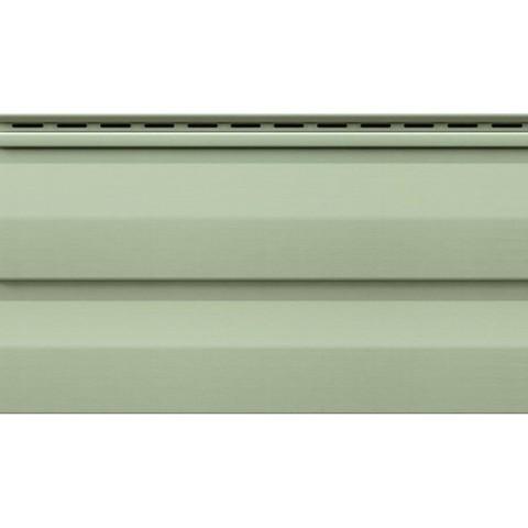 Сайдинг Виниловый VOX Айдахо Светло-зеленый
