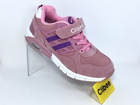 Clibee F812 Pink/Purple 32-37