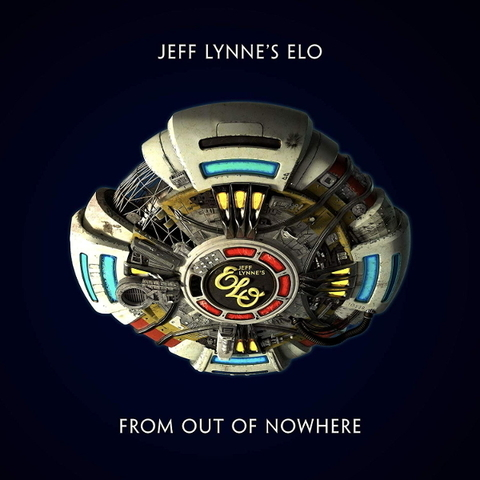 Jeff Lynne's ELO / From Out Of Nowhere (Deluxe Edition) (CD)