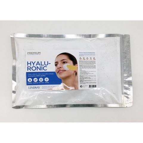Lindsay Premium Hyaluronic Modeling Mask альгинатная маска с гиалуроновой кислотой