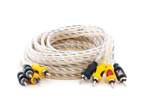Провода межблочные Swat SIE-435