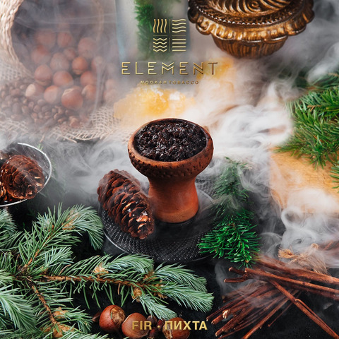 Табак Element (Земля) - Fir (Пихта) 200 г