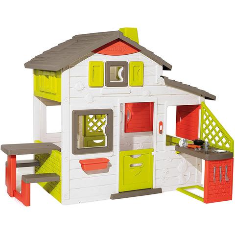 Smoby Neo Friends House - игровой домик 810202