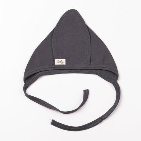Baby hat 0+, Black