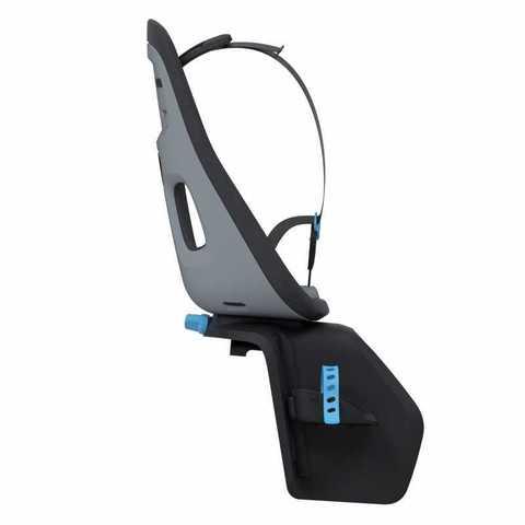 Картинка велокресло Thule Yepp Nexxt Maxi Universal серое - 2