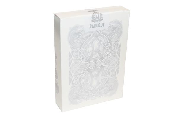 Baroque White Label Deck