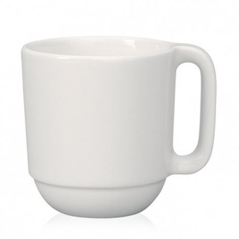 Чашка для эспрессо Brabantia - White (белый), арт. 610806 - фото 1