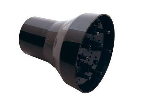Диффузор пальчиковый Doccia для фенов Dewal 03-001,03-120,03-110,03-106,03-8800