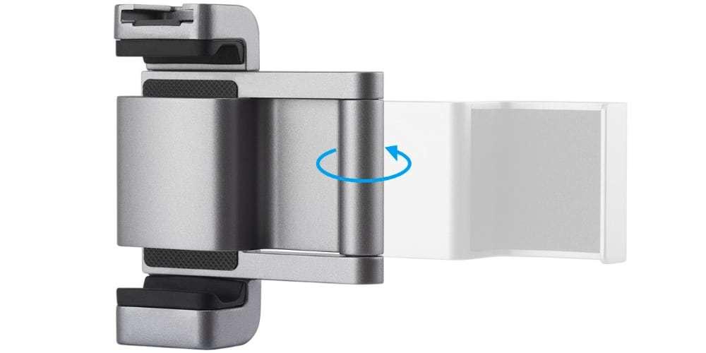 Держатель для телефона PgyTech OSMO Pocket Phone Holder+