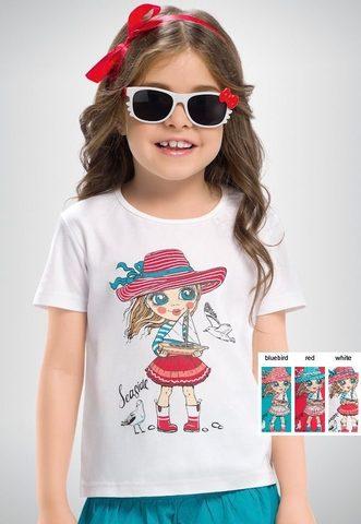 GTR354/1 футболка для девочек