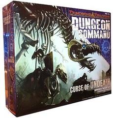 Dungeon Command: Curse of Undeath / Проклятие Нежити