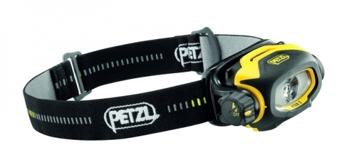 Фонарь светодиодный налобный Petzl Pixa 2, 80 лм