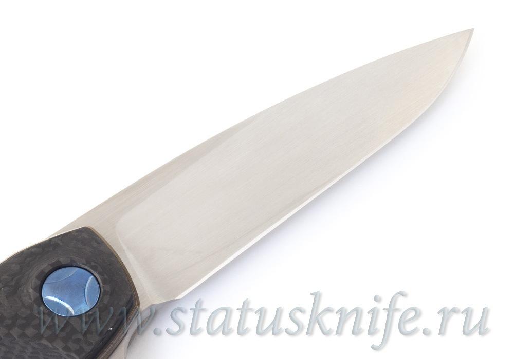 Нож CKF Gratch ГРАЧ, Антон Малышев - фотография