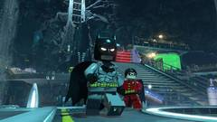 LEGO Batman 3. Покидая Готэм Deluxe Edition (Xbox One/Series S/X, цифровой ключ, русские субтитры)